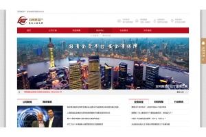 上海百阿腾资产管理有限公司
